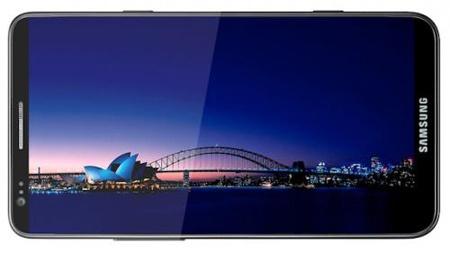 مخشصات فنی Galaxy S III سامسونگ لو رفت