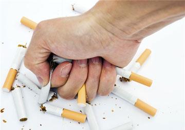 پس از ترک سیگار به این نکات توجه کنید
